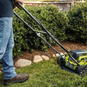 Green Deals: RYOBI 18-inch 40V Electric Lawn Mower $199, more
