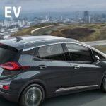Why Is Chevrolet Offering 0% Financing On Used EVs?
