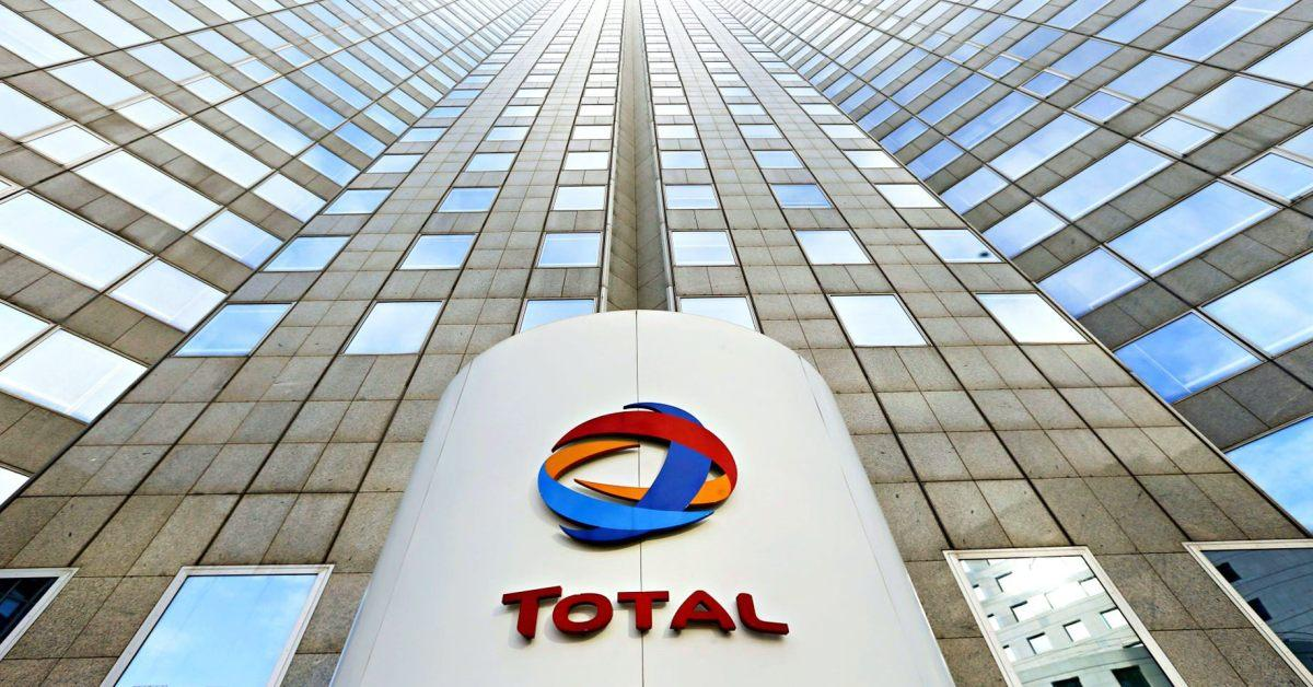EGEB: Oil giant Total targets 100 GW of wind, solar capacity by 2030