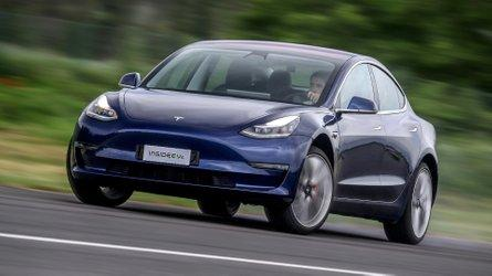 Here's How The Global EV Market Steadily Increased During A Pandemic