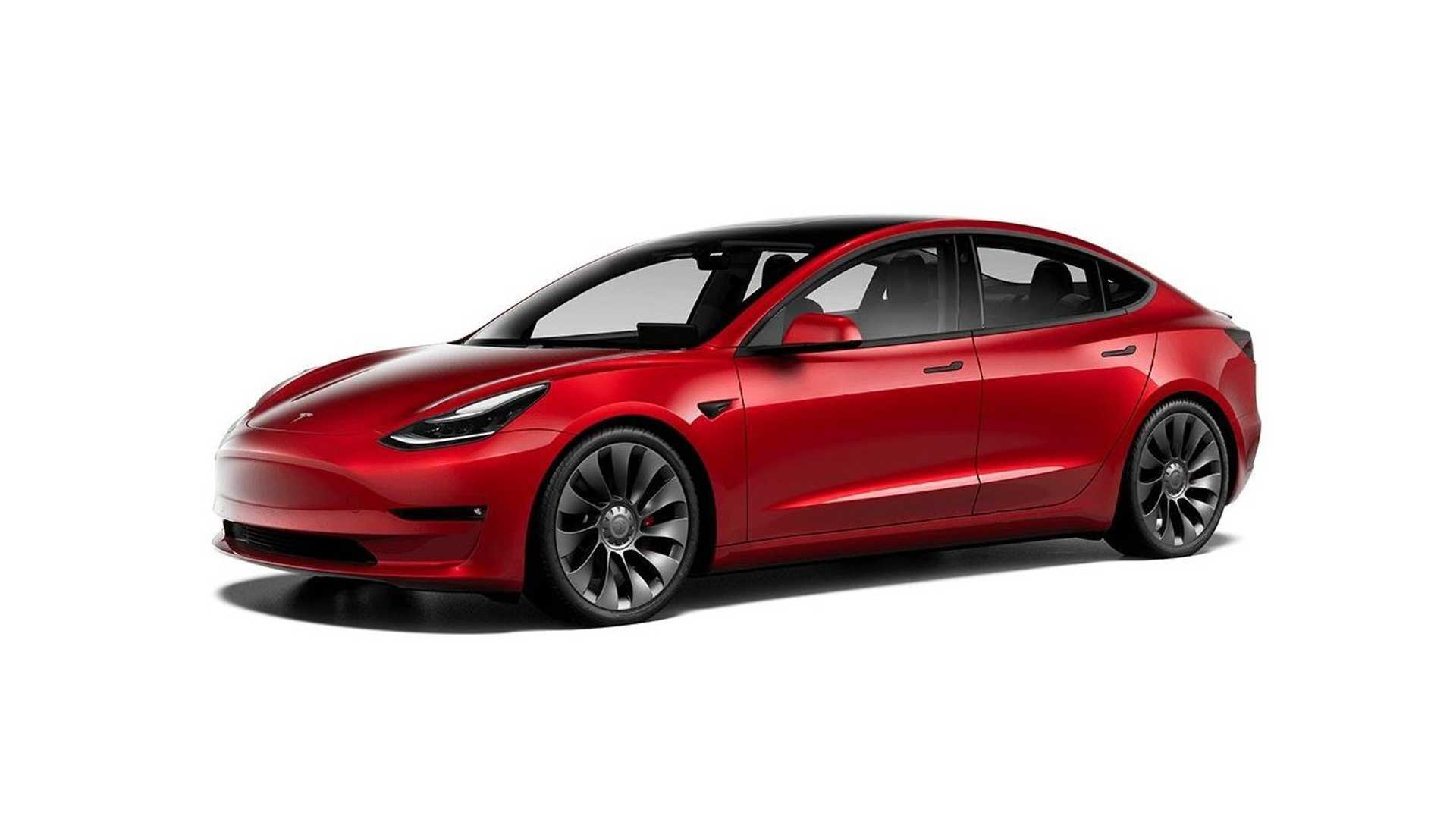 Tesla Japan Slashes Model 3 Prices By Up To 24 Percent To Spur Demand