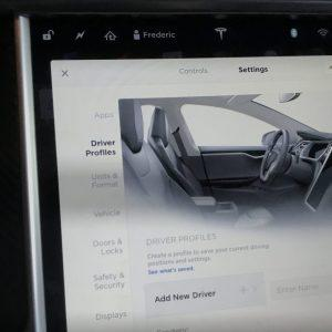 Tesla prepares cloud-based driver profile ahead of 'Tesla Network' ride-hailing app launch