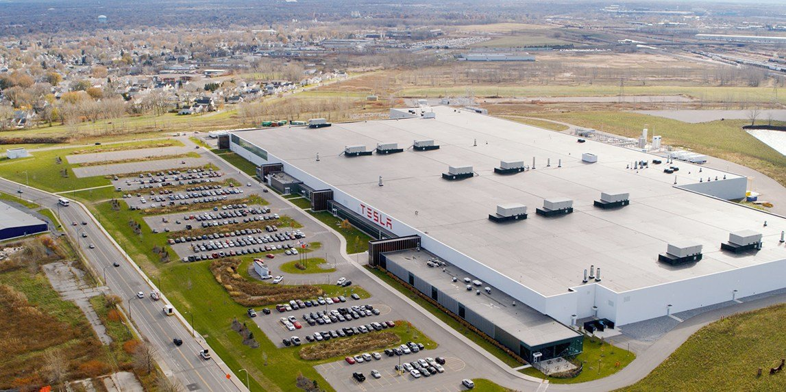Tesla's Global Takeover: All You Need To Know About Tesla's Factories