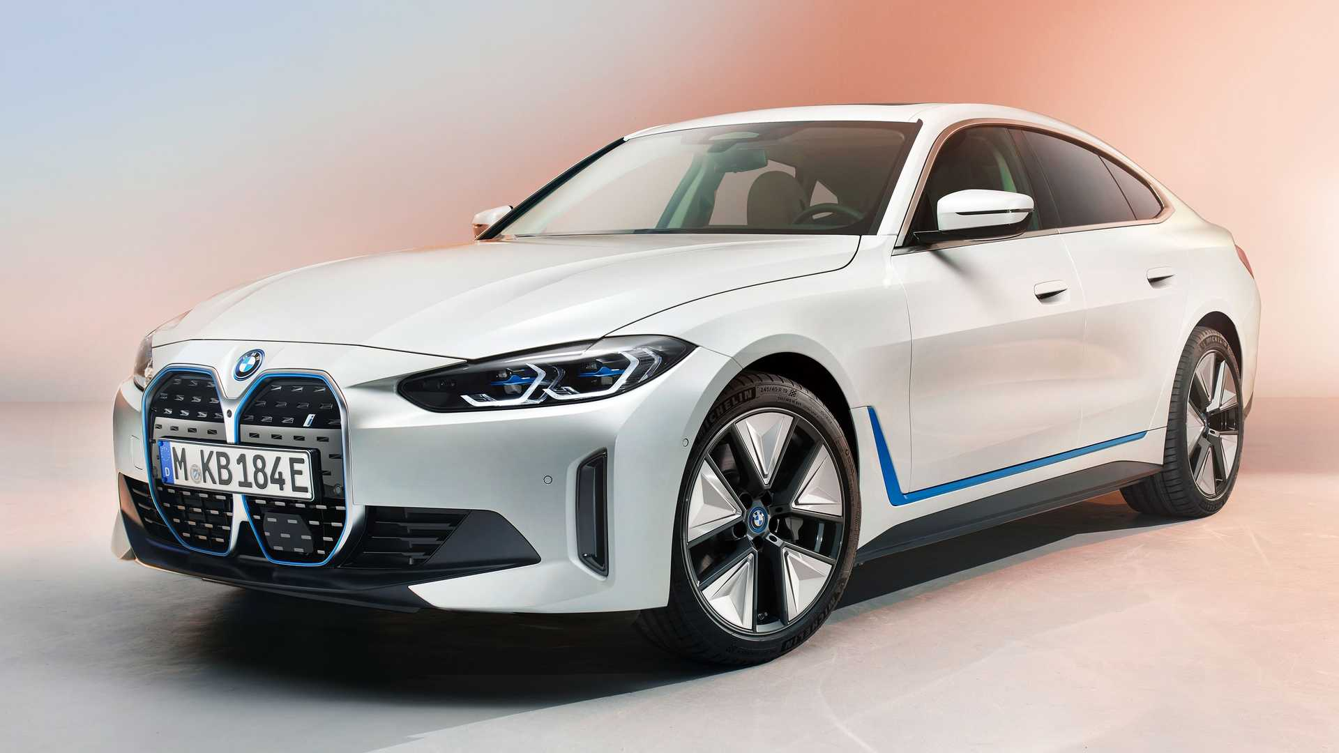 BMW Will Have Its Own EV-Focused Platform By 2025