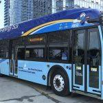 EGEB: Global megacities call for a 'green recovery' for public transport