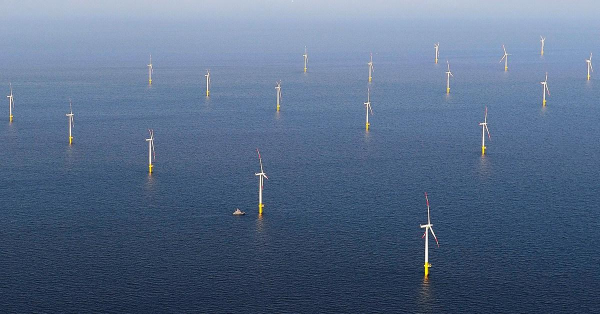 EGEB: New York State's first offshore wind farm leaps forward