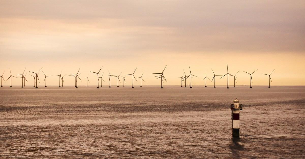 EGEB: Offshore wind could meet 90% of US electricity demand