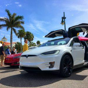 Time Turns Many Tesla Doubters Into Tesla Superfans