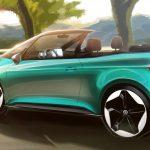 Volkswagen Invites Comments About Its Proposed ID.3 Convertible