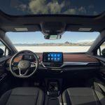 2021 VW ID.4 rated for 260 miles of range in lower-priced version