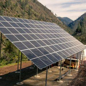 California's PG&E launches community microgrid program