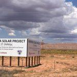 EGEB: The Navajo Nation finalizes leases for two more solar farms