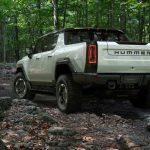 Hummer EV SUV will gain 100 miles in 12 minutes, factor in charging on off-road routes