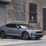 Polestar aims to make the first climate-neutral car by 2030