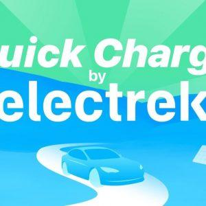 Quick Charge Podcast: April 13, 2021