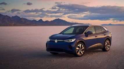 2021 World Car of the Year: VW ID.4 And Honda e Among Finalists
