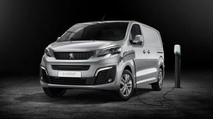 Rental Firm To Offer Electric Cars As Part Of Peugeot Fleet Deal