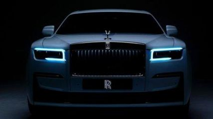 Rumor: Electric Rolls-Royce Coming With BMW i7 Motors And Huge Battery