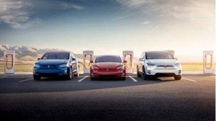 Tesla Superchargers: Close To 2,200 Stations And 19,450 Connectors