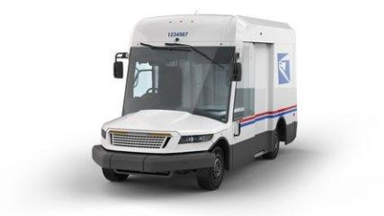 U.S. Postal Service: EVs Will Be Only 10% Of Next Generation Delivery Vehicle