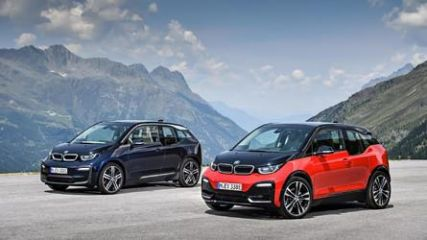 US: BMW i3 Sales Now Just Gliding Towards The End?