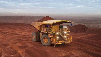 Williams Advanced Engineering And Fortescue Develop Electric Haul Truck